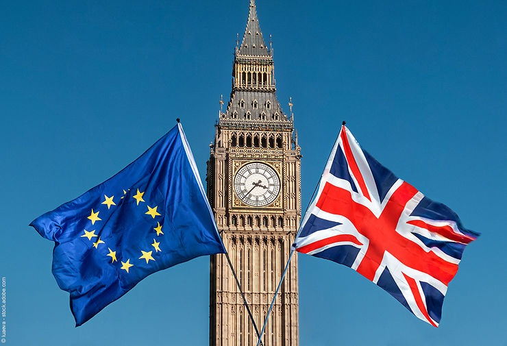 BREXIT and French residency: what you should know (update June 2020)